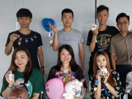 让每一名员工更幸福的生活——锐仕方达北京总部恋爱讲堂活动圆满结束