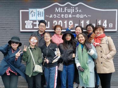 锐仕方达优秀达人年度全球之旅于日本东京拉开帷幕