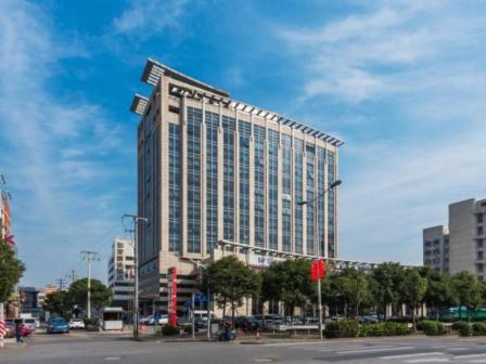 锐仕方达猎头公司上海二分公司