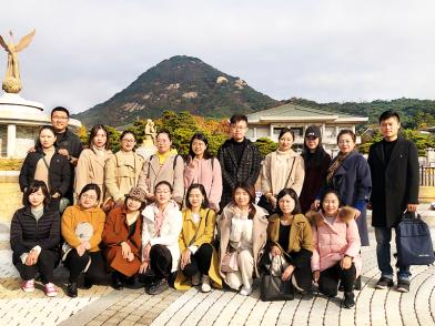 锐仕方达优秀达人年度全球之旅——韩国首尔站